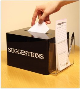 Updated-suggestion-box