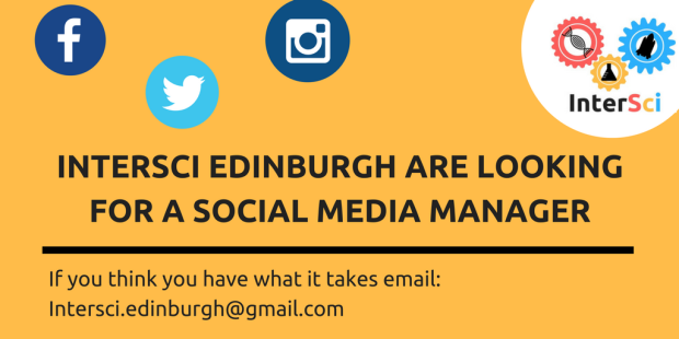 INTERSCI EDINBURGH ARE LOOKING FOR A SOCIAL MEDIA MANAGER1.png
